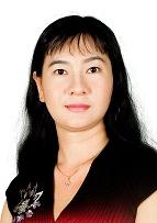 Chùm thơ Huỳnh Thúy Kiều