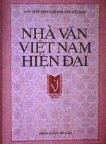 """Bao giờ mới thật sự có công trình mang tên """"nhà văn Việt Nam hiện đại"""""""