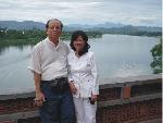 Trò chuyện với Thái Doãn Hiểu - tác giả Thi nhân Việt Nam hiện đại