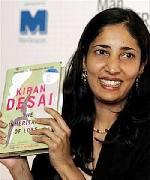 Kiran Desai - một ngôi sao quốc tế của văn học thế kỷ 21!