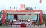 Công bố Nghị quyết của Chính phủ thành lập thị xã Hương Trà
