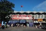 Chợ Đông Ba, khi mình qua…