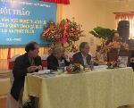 Xây dựng bảo tàng Văn học nghệ thuật Thừa Thiên Huế đang là vấn đề bức thiết