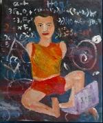 KHÁT VỌNG - Triển lãm tranh của các họa sĩ khuyết tật
