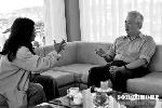 Trò chuyện với nhà Thiên văn học Trịnh Xuân Thuận: Ánh sáng trái tim và nhan sắc của giọt lệ trên mi người thiếu nữ