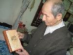 Nhà thơ Xuân Tâm nặng lòng với Huế
