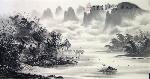 Truyền thuyết về một danh họa Trung Hoa