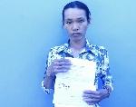 Quỹ Tình Sông Hương hỗ trợ chi phí khám chữa bệnh cho một bệnh nhân mắc bệnh tim