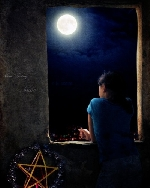 Chùm thơ Nguyễn Man Kim