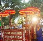Lễ tế Tổ bách nghệ và Lễ rước tôn vinh ghề