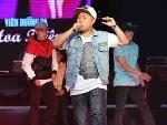 Rap 'tự chế' của giới trẻ chinh phục khán giả
