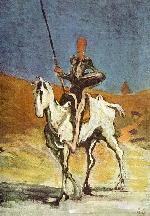 Chủ nghĩa hiện thực nghịch dị trong tiểu thuyết Đôn Kihôtê của Xecvantec
