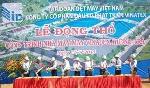 Khởi công xây dựng Nhà máy May VINATEX Hương Trà