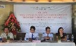 """Hội thảo """"Đóng góp của các tạp chí văn nghệ địa phương trong dòng chảy văn học Việt Nam"""""""
