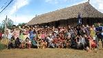 1000 sinh viên Huế tham gia chiến dịch hè