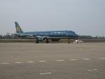 Vietnam Airlines mở lại đường bay đi và đến Huế