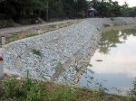 An toàn đập hồ chứa nước trong mùa bão lụt ở TT Huế