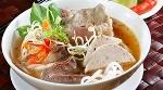 Thừa Thiên - Huế: Các mẫu bún không chứa chất tẩy trắng