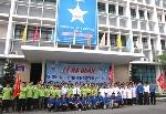 Đại học Huế; tổng kết công tác Đoàn thanh niên - Hội sinh viên năm học 2012-2013