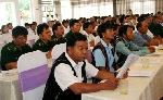 Tuyên truyền, phổ biến pháp luật về biên giới Việt Nam - Lào