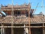 20 năm bảo tồn di sản văn hóa Huế