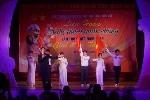 Liên hoan Nghệ thuật quần chúng Khối Thi đua Văn hóa Xã hội lần thứ Nhất năm 2013.