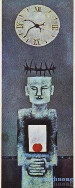 Chùm thơ Nguyễn Duy
