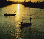 Thông điệp cho tuổi thơ tôi và dòng sông