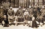 Chuyện về nghĩa trang thái giám duy nhất ở Việt Nam bị lãng quên.