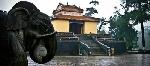 """Lăng Thiên Thọ và những """"ẩn số vàng"""" ở cửa Ngọ Môn"""