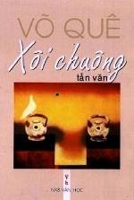 Nhà thơ Võ Quê 'sáng tạo' ra món ăn mới.