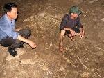 Chuẩn bị khai quật khảo cố tại Hang Diêm, Thanh Hóa
