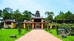 Giải 'lời nguyền' chùa Thiên Mụ
