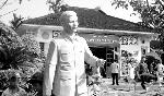 Cảm nghĩ từ khu lưu niệm Đại tướng Nguyễn Chí Thanh
