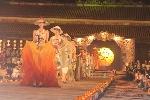 Lộng lẫy Lễ hội Đêm Phương Đông