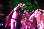 Nhộn nhịp với nhóm múa Jallmay Alto Folclor