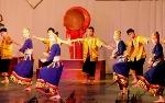 25 đoàn nghệ thuật tham dự Liên hoan Múa quốc tế