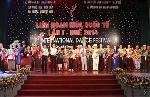 Khai mạc Liên hoan múa Quốc tế