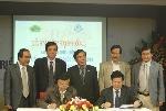 Huda tài trợ 300 triệu đồng cho Liên hoan Ẩm thực quốc tế - Huế 2014