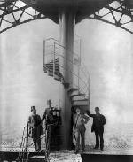 Huyền thoại Gustave Eiffel