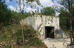 Khu du lịch sinh thái từ nhà tù Chín Hầm
