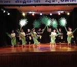 Đoàn Nghệ thuật Khmer Vương quốc Campuchia tham gia Festival Huế