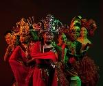 Nghệ thuật đa sắc tộc của Singapore biểu diễn tại Festival Huế 2014