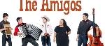 Ban nhạc Mỹ The Amigos sẽ ngẫu hứng cùng Huế trong Festival Huế 2014