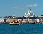 Helsinki - Cô gái vùng Baltic