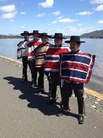 Đoàn nghệ thuật Los Andes - Chile