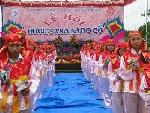 """Nhiều hoạt động sẽ được tổ chức tại Lễ hội """"Hương xưa làng cổ"""" lần thứ V - năm 2014"""