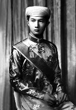 Tản mạn về Hoàng thái tử Bảo Long thời lưu vong ở Pháp