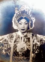 Gia đình nghệ thuật kỳ nữ Kim Cương - Kỳ 4: NSND Bảy Nam - Tượng đài sân khấu