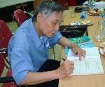 Cảm nhận Giáo sư Nguyễn Khắc Phi